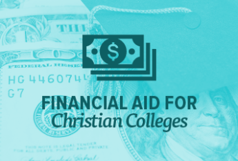 Financial Aid for Christian Colleges