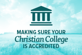 Making Sure Your Christian College is Accredited