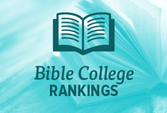 Bible College Rankings – Accredited Christian Universities