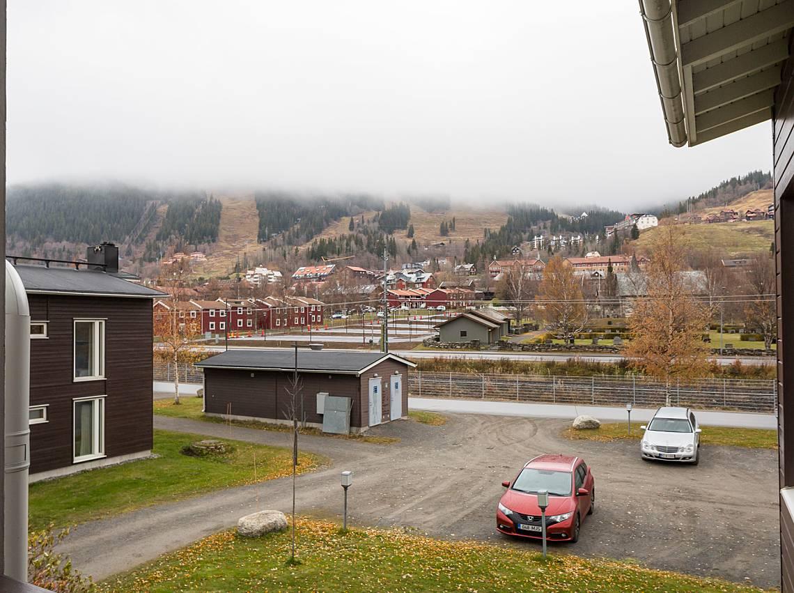 Åre sjö 3b4