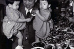 Thumbnail for Chinese Father with Children