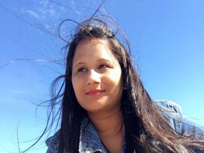 Sangeeta B.