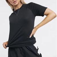 Round neck teeshirt