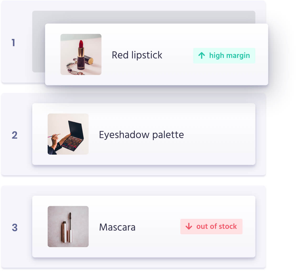 Custom Ranking