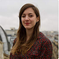 Image of Loïse Mercier