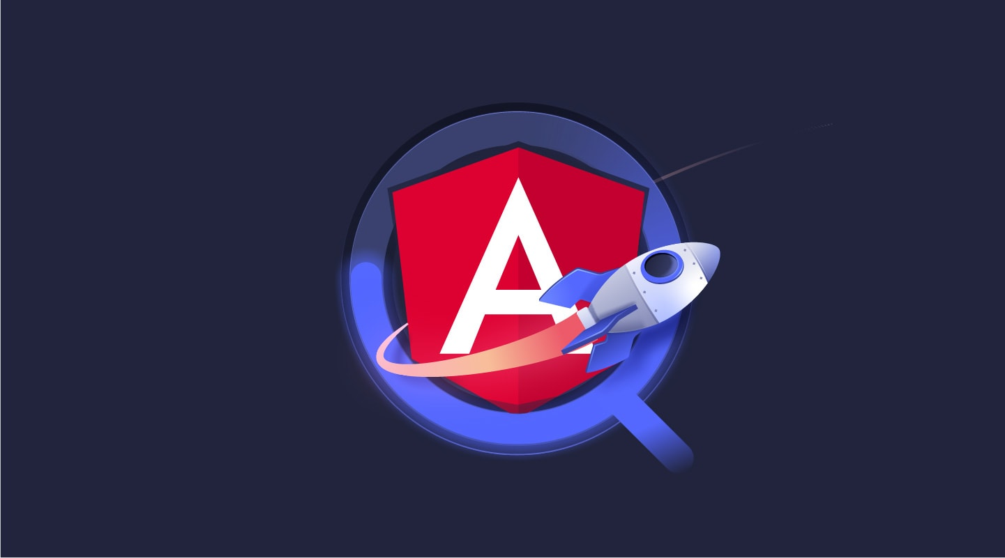 Add an Angular search box to your website