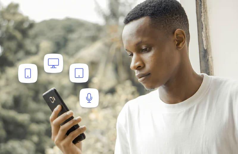 Digital leader image