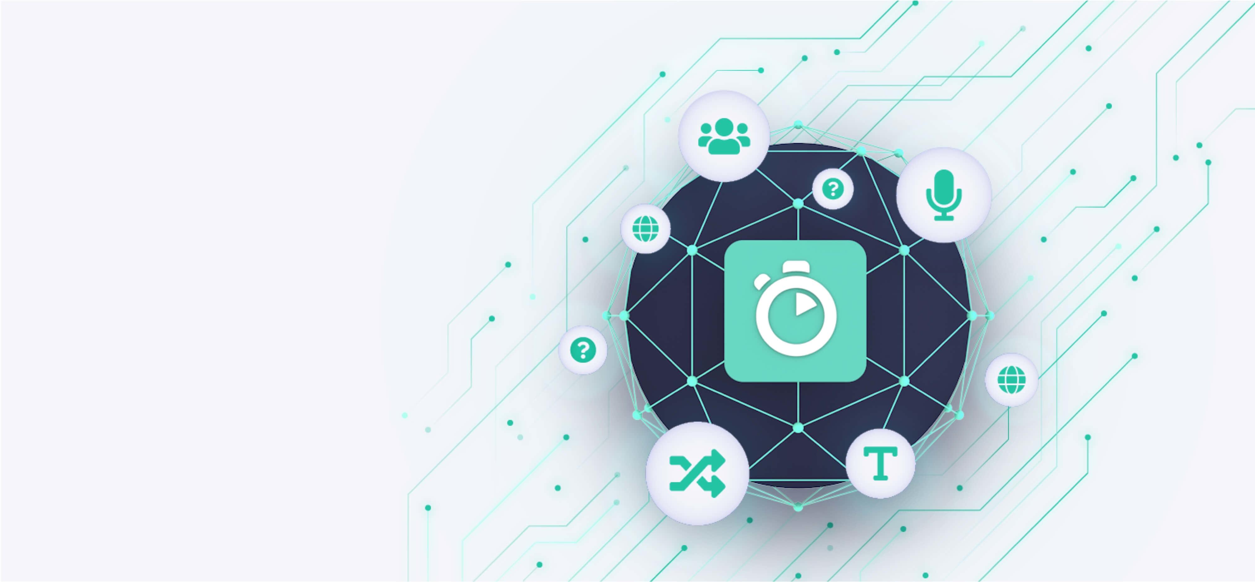 AI sphere