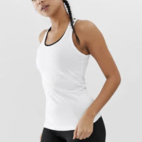 Tank top for woman