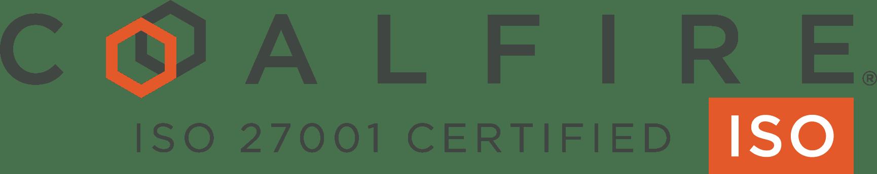 Coalfire ISO icon