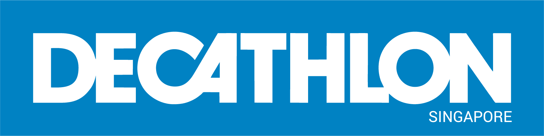 Decathlon Singapore logo