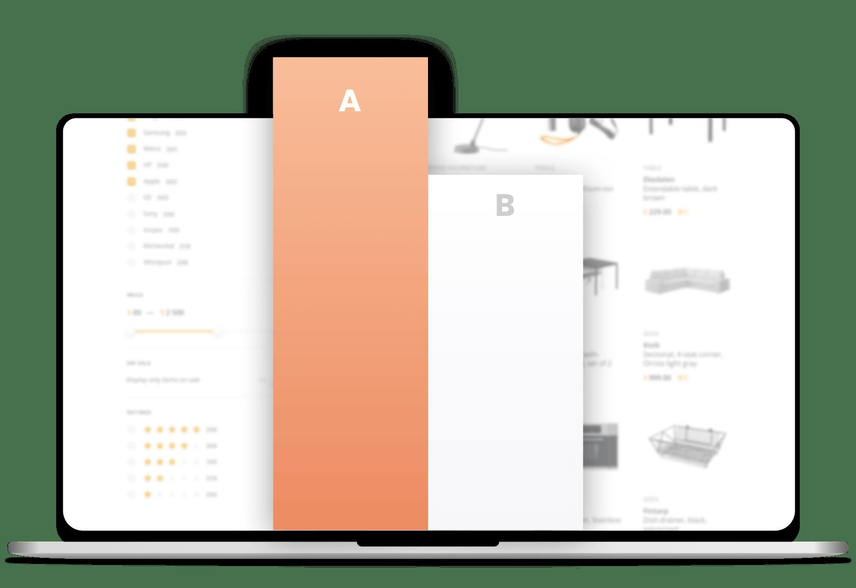 Analyze and optimize illustration
