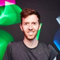 Image of Dustin Coates