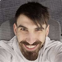 Image of Matt Foyle