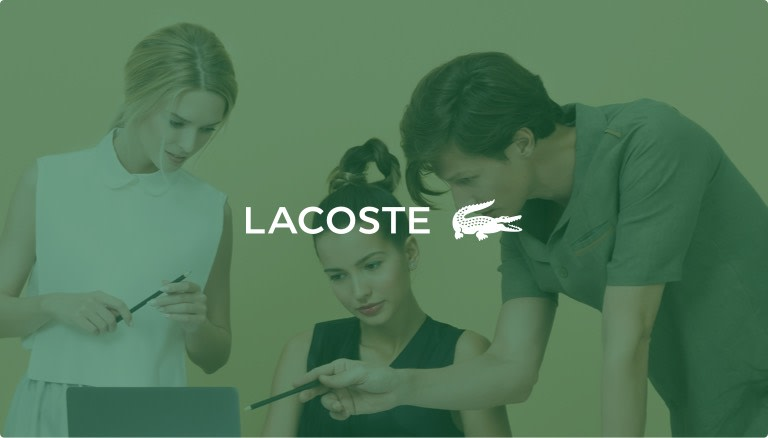 Lacoste image