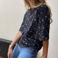 Long sleeves teeshirt