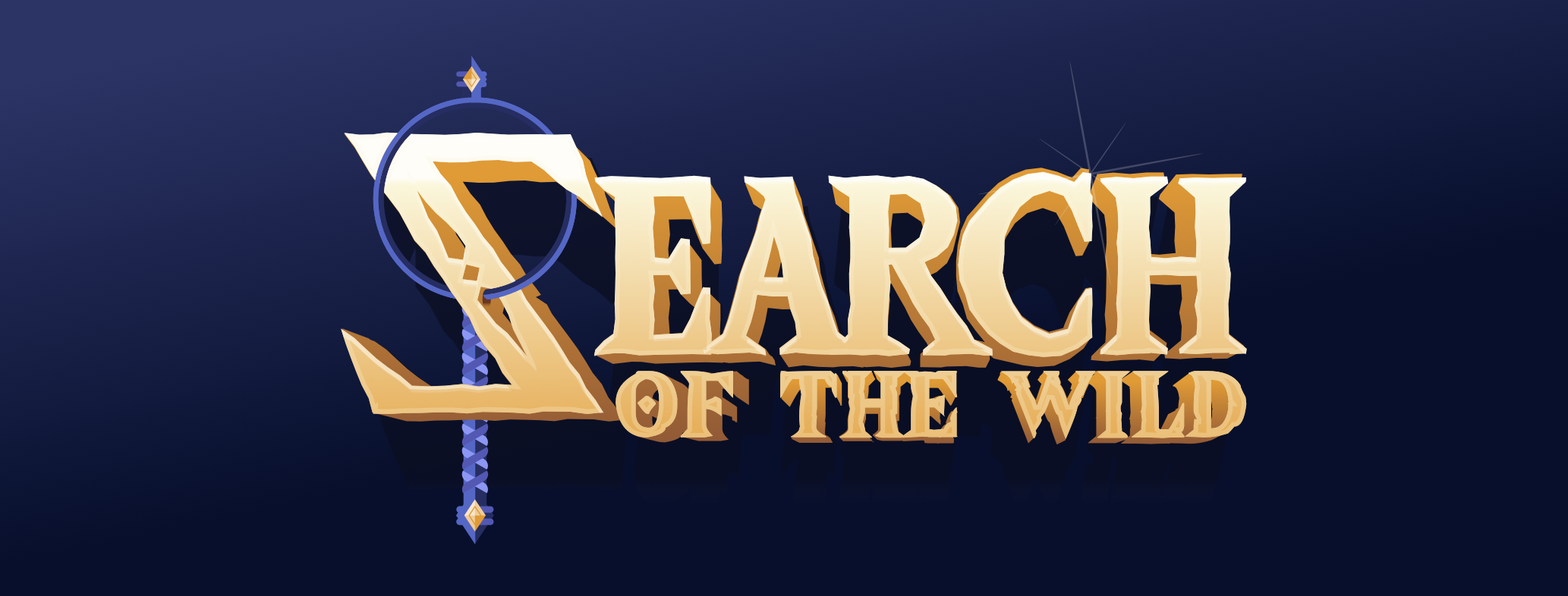Search of the Wild Logo