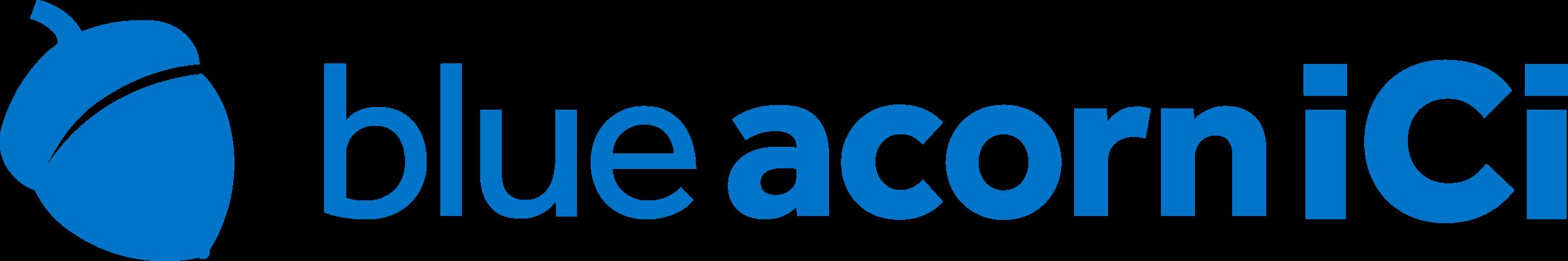 Blue Acorn iCi