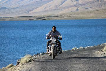 Manali leh bike expedition