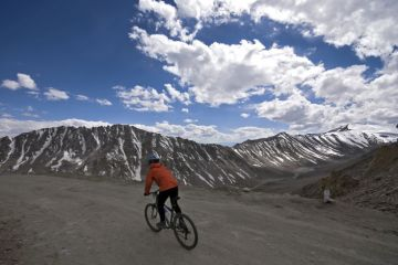 Himachal cycle