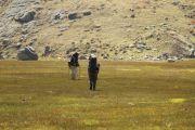 Deo Tibba Base camp Trek