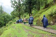 Bhuran Ghati Pass Trek