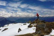 Khaliya Top Trek