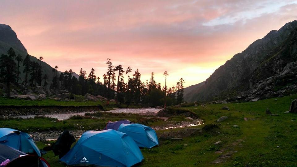 Best treks in May: Har Ki Dun Trek