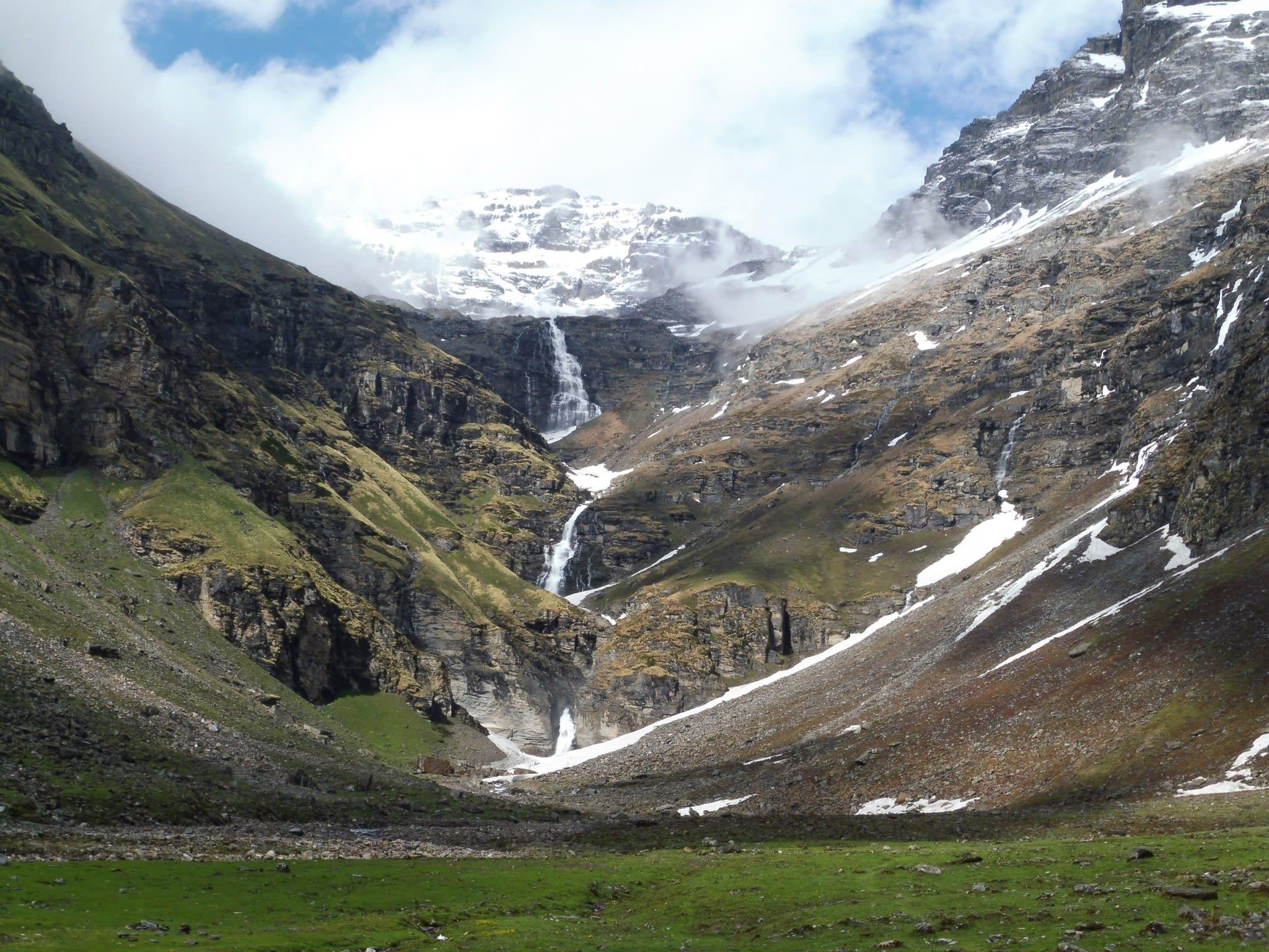 Rupin Pass trek
