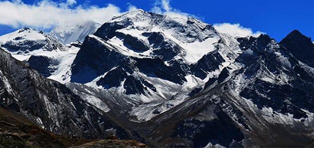 Om Parvat Adi Kailash Trek