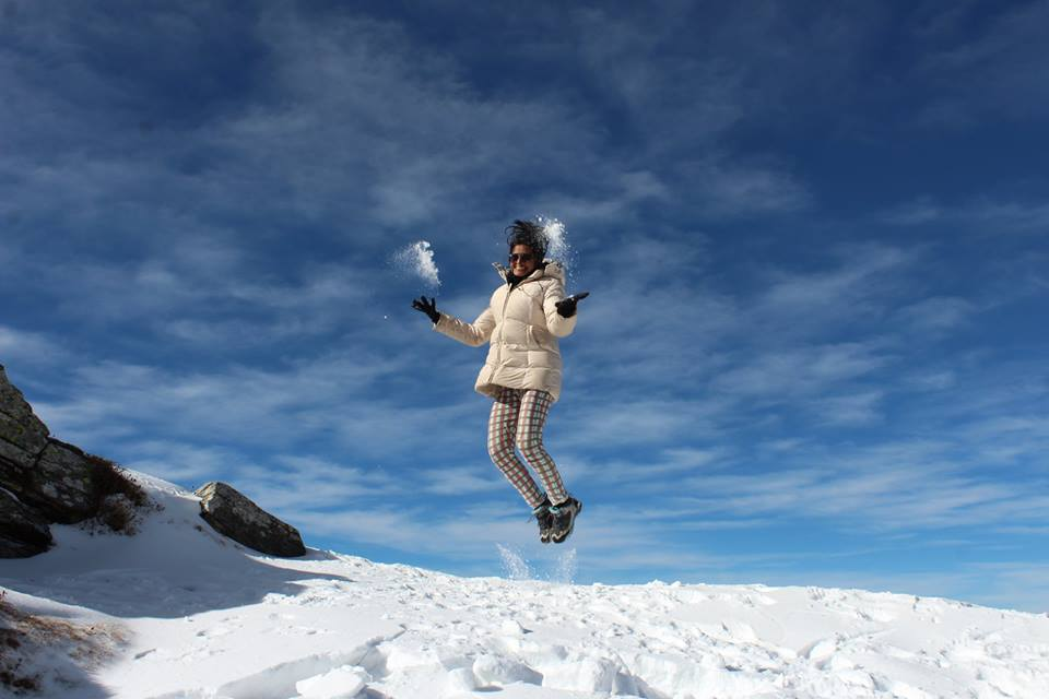 best snow treks