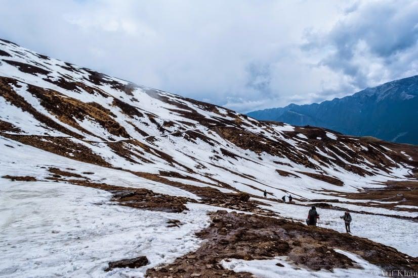 best easy treks in india