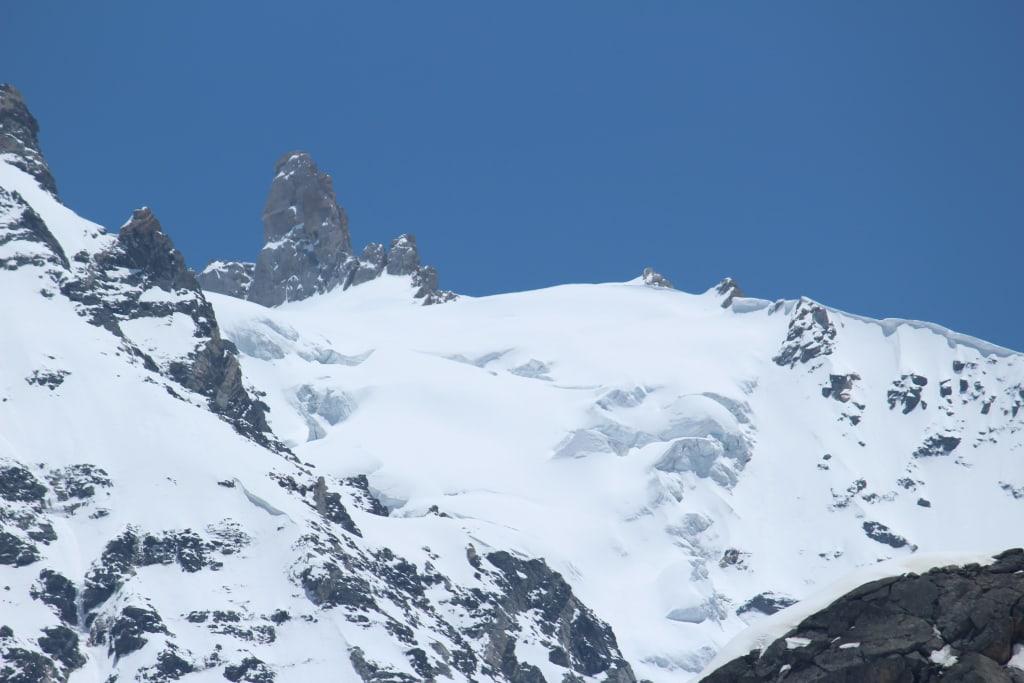 Mount Indra kila