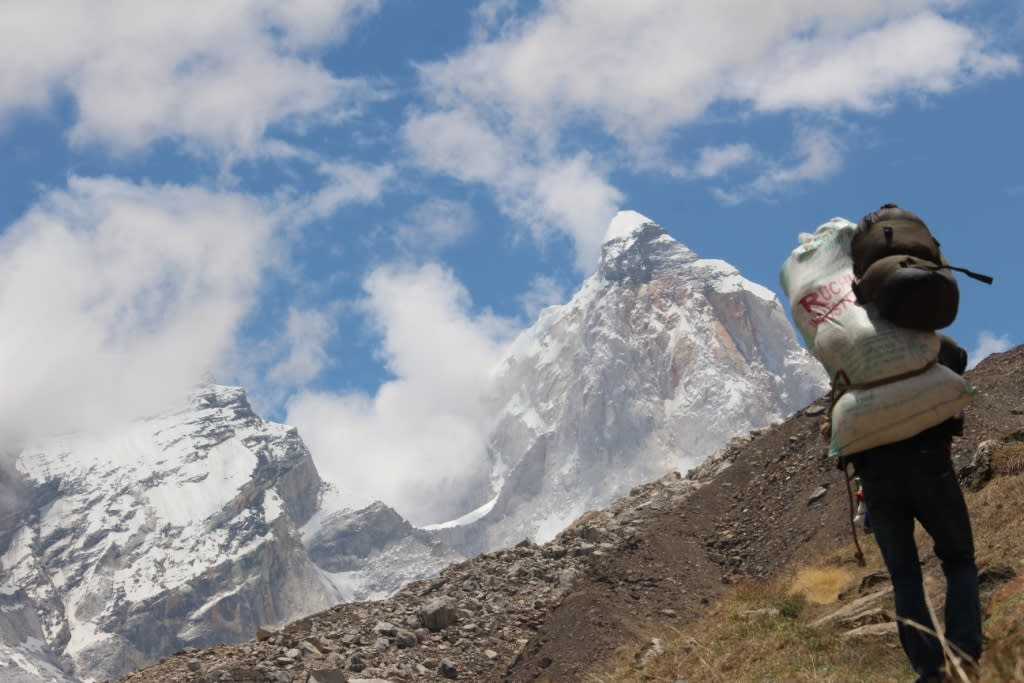 thalai sagar peak