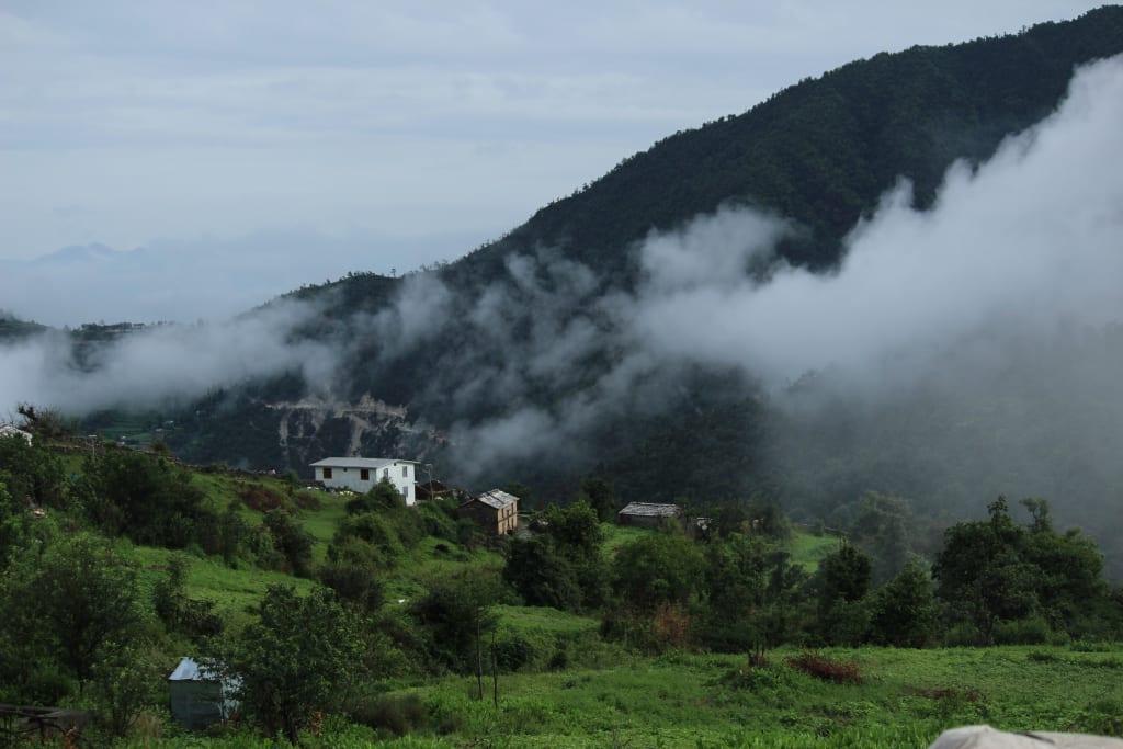 didina village