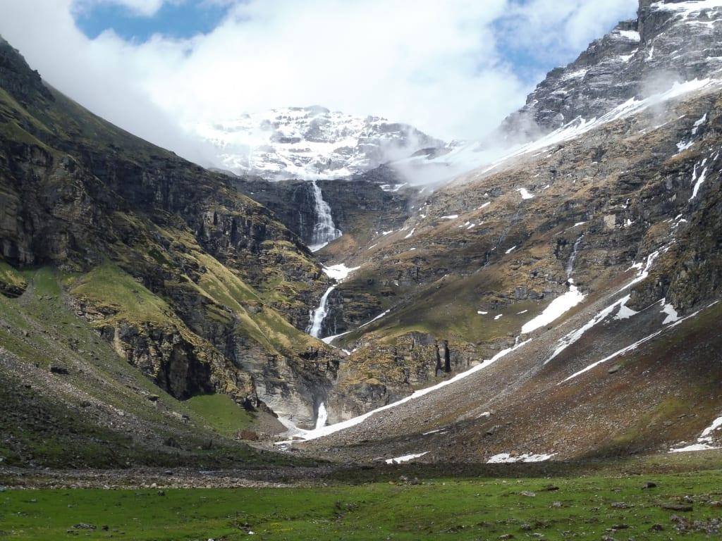 Rupin Pass trek: Best Top 10 Summer Treks in Himalaya