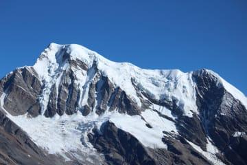 Mount Nandaghunti