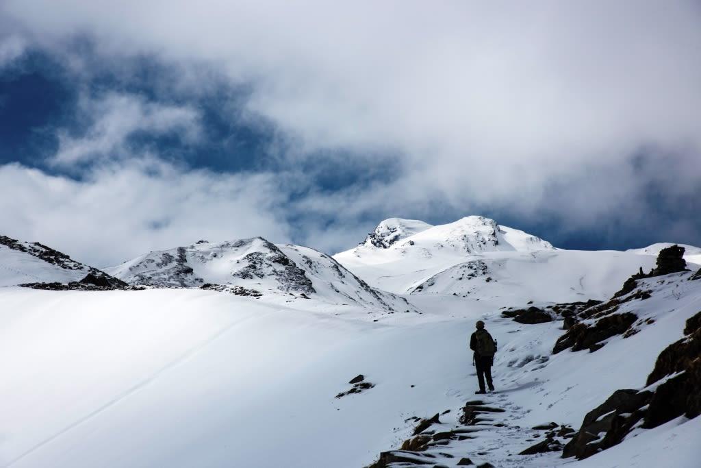 Pangarchula Trek