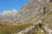 Satopanth Tal Trek