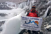 Mount Everest Expedition