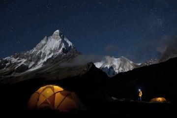 Gaumukh Tapovan Nandanvan Vasukital Trek
