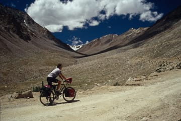Garhwal Cycle Expedition