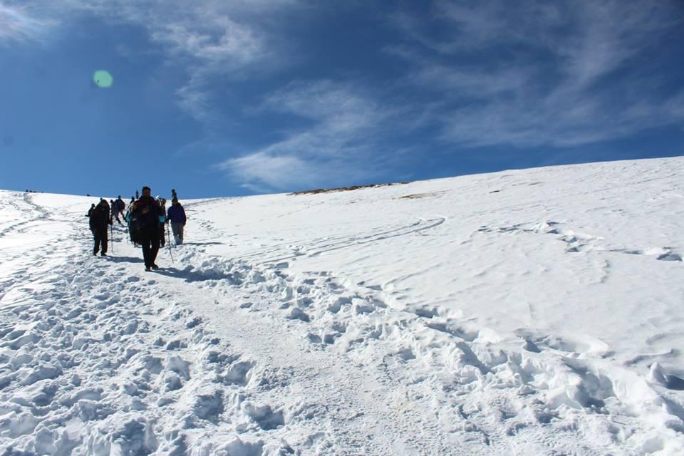 Best treks in May: Rupin Pass Trek