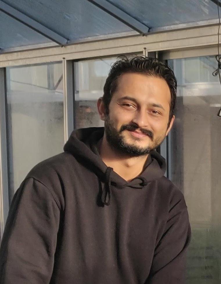 Amith Gotamey
