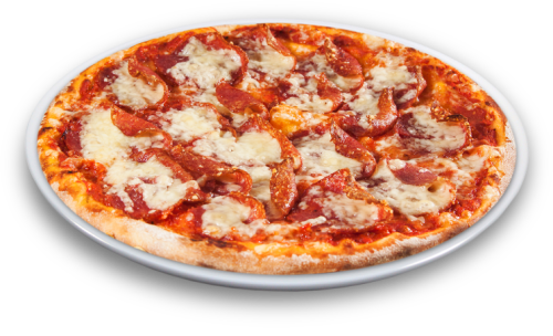 Pizza Chicago Solo 25cm<sup>A,K,F</sup>