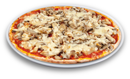 Pizza Ohio Big 32cm<sup>A,F</sup>