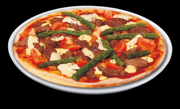 Pizza New York Solo 25cm <sup>F</sup>
