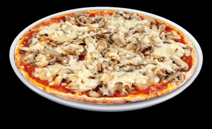 Pizza Ohio Family 40cm<sup>A,F</sup>