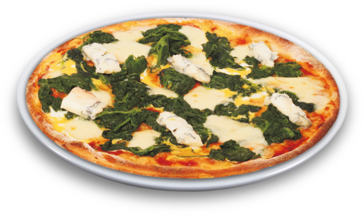Pizza Virginia Family 40cm<sup>F</sup>