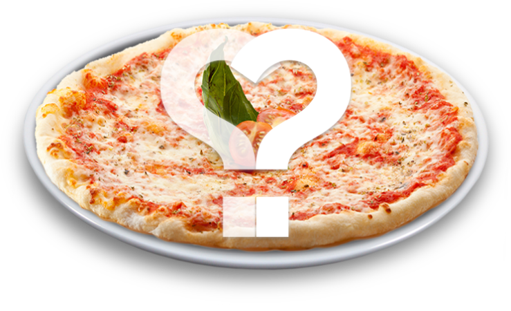 Pizza Bronx Solo 25cm<sup>F</sup>